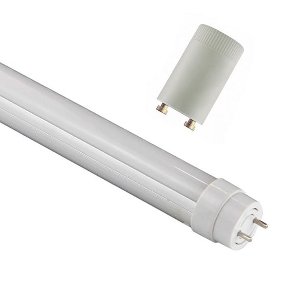 SAL 9w T8 LED Fluoro Replacement 6000K Daylight
