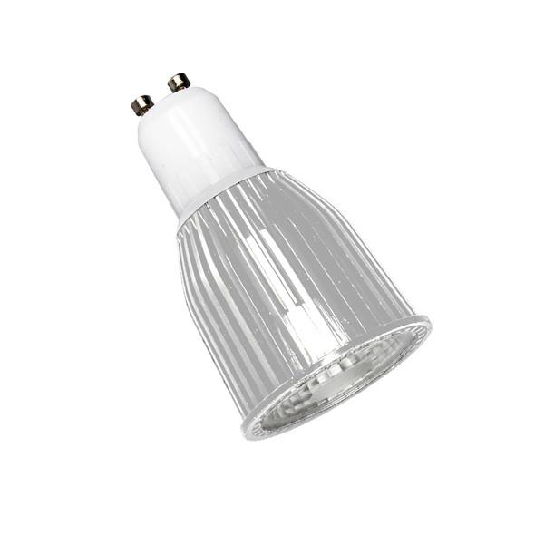 Brilliant 7w GU10 COB LED 4200K Cool White