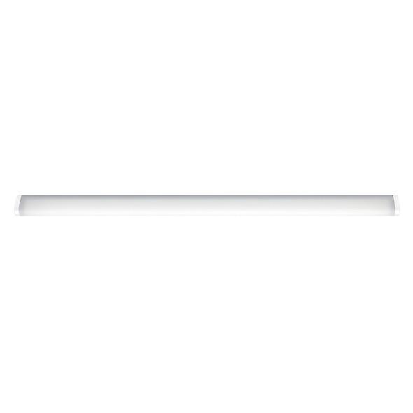 Mercator Grove 28w T5 Fluorescent Vanity Light White