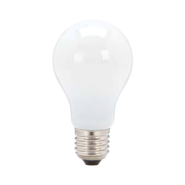 SAL DIMMABLE 8w E27 LED GLS Shape 2700K Warm White