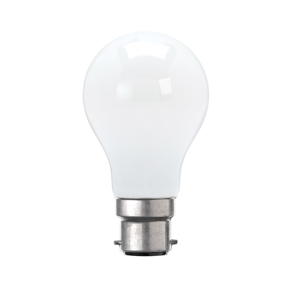 SAL DIMMABLE 8w B22 LED GLS Shape 5000K Cool White
