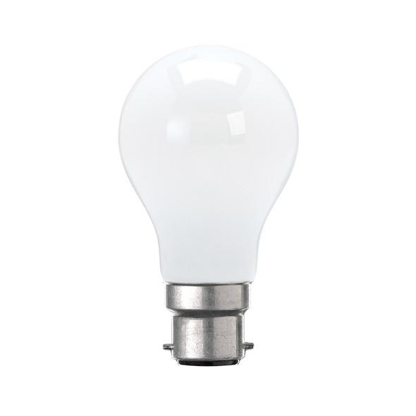 SAL DIMMABLE 8w B22 LED GLS Shape 2700K Warm White