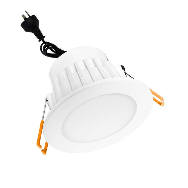Brilliant Delta 7w 6-In-One CCT LED Down Light