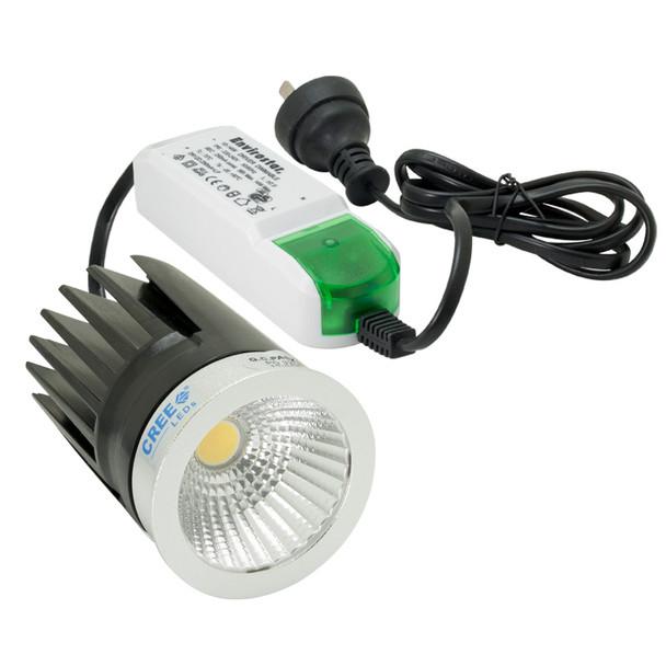 Envirostar Module 16D 12W 3000K LED COB Module (Replace Halogen)