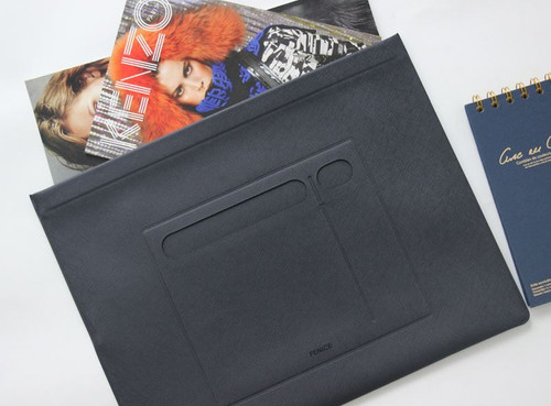 A4 Document Pouch
