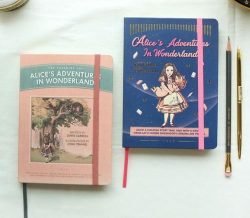 Alice Diary Vol.31