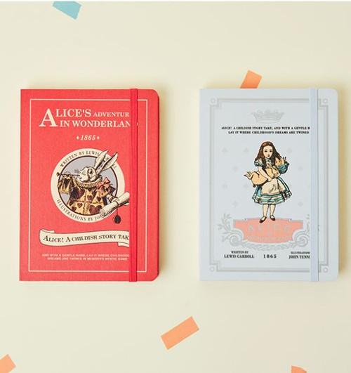 Alice Diary Vol.23