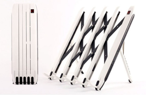 Metal Multi Stand (White) For Book, Laptop, iPad, Phone