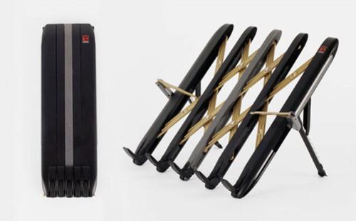 Metal Multi Stand (Black) For Book, Laptop, iPad, Phone