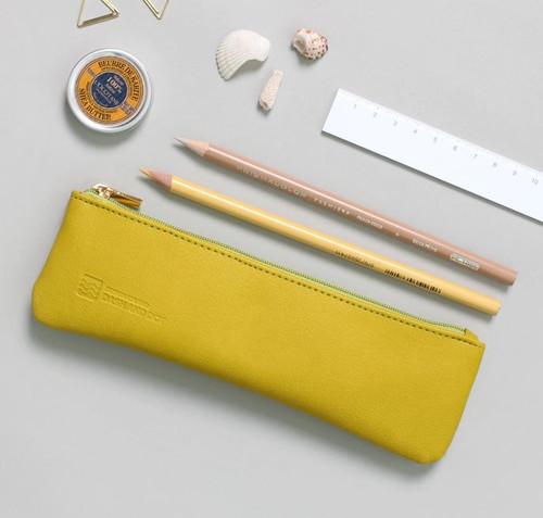 Slim Pencil Case(Green)