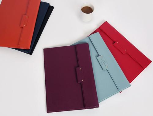 Grand Classy 8 Pockets File Holder
