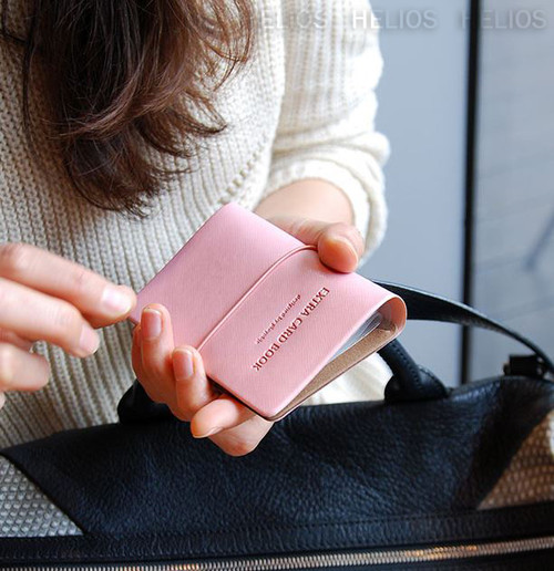 Extra Card Case(pink)