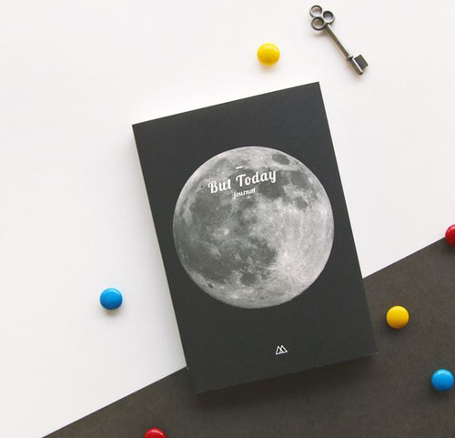 But Today Diary (Moon)