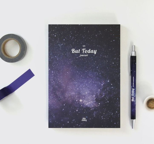 But Today Diary (Universe)