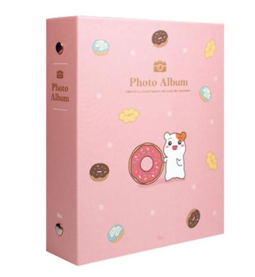 Ebichu Pocket Album (pink)