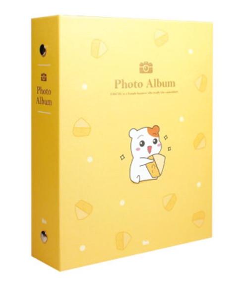 Ebichu Pocket Album (yellow)