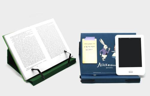 World Literature Smart Book Stand