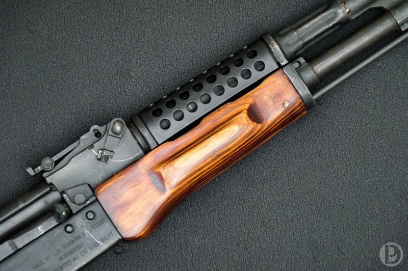 AKM/74 Length
