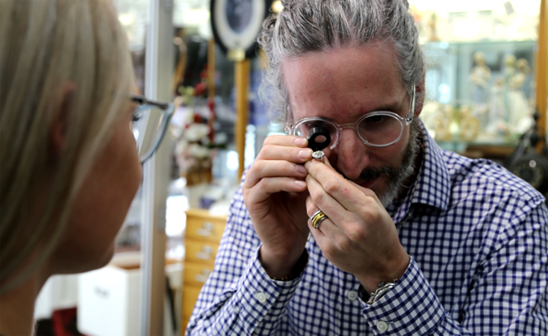 Jewellery Valuations and Repairs Brisbane
