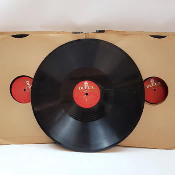 Bulk Lot of 48x Various Orchestral Symphony Records 78 RPM 10 & 12 Inch #53685