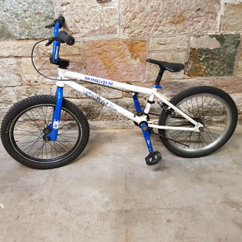Momentum Prize Fighter BMX Bike Bicycle #41705