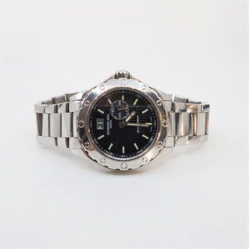 Raymond Weil Automatic 8300 Diver Stainless Steel Watch #54537