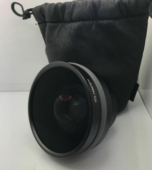 SONY WIDE CONVERSION LENS X0.7 VCL-HG0737Y #46253