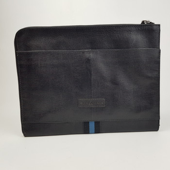ALTA LINEA AL180 LAPTOP/DOCUMENT LEATHER BAG #47925