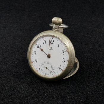OMEGA FOB WATCH (NEEDS REPAIR - SOLD AS IS) #51261