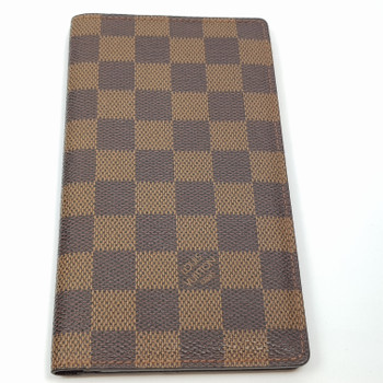 LOUIS VUITTON WALLET MI0063 LONG WALLET - MADE IN FRANCE C/03 + CERTIFICATE #52133