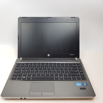HP PROBOOK LAPTOP 4330S - I3 320GB HDD 8GB RAM CHARGER #52200