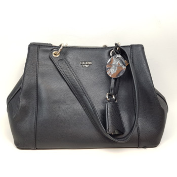 *NEW* GUESS HAND BAG VG669136 - BLACK #52620