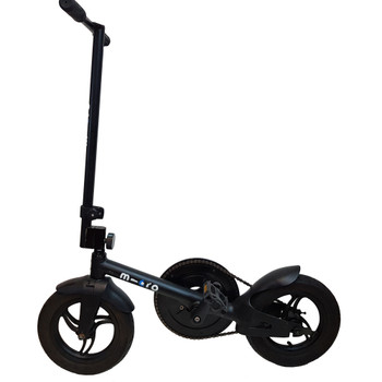 MICRO SCOOTER PEDALFLOW FOLDING BIKE #51378