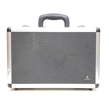 BEHRINGER HARD CASE EQUIPMENT BOX #36696