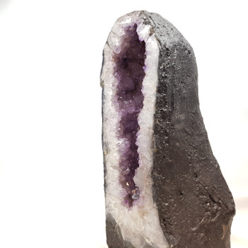 LARGE AMETHYST CAVE CRYSTAL #52552