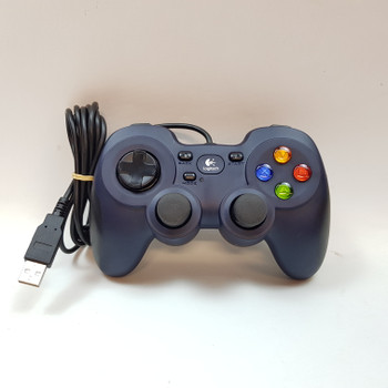 LOGITECH F310 CONSOLE STYLE GAMEPAD WIRED CONTROLLER #52474