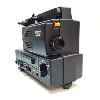 CHINON SOUND 8MM PROJECTOR SP-330 #46354