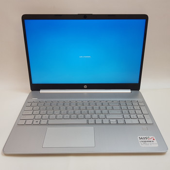 HP LAPTOP 15S-EQ0110AU - WIN 10 / RYZEN 5 / 8GB RAM / 256GB + WARRANTY #53632