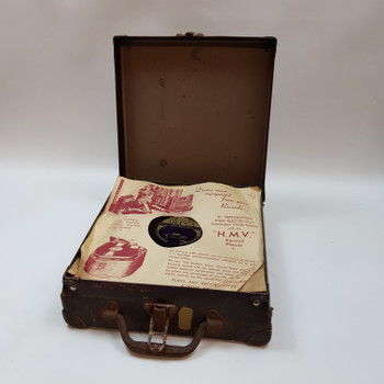 28X ORCHESTRAL PHONOGRAPH GRAMOPHONE DISC RECORDS 78 RPM 10 INCH #53682