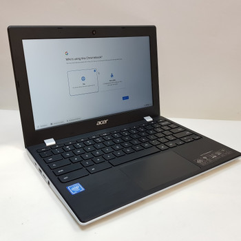 Acer Chromebook Laptop 311-9H - 4GB 32GB 11.6in - Silver #54580