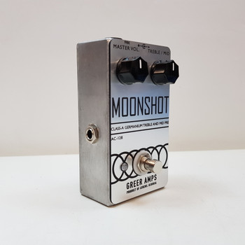 Greer Amps Guitar Effects Pedal - Moonshot #54878