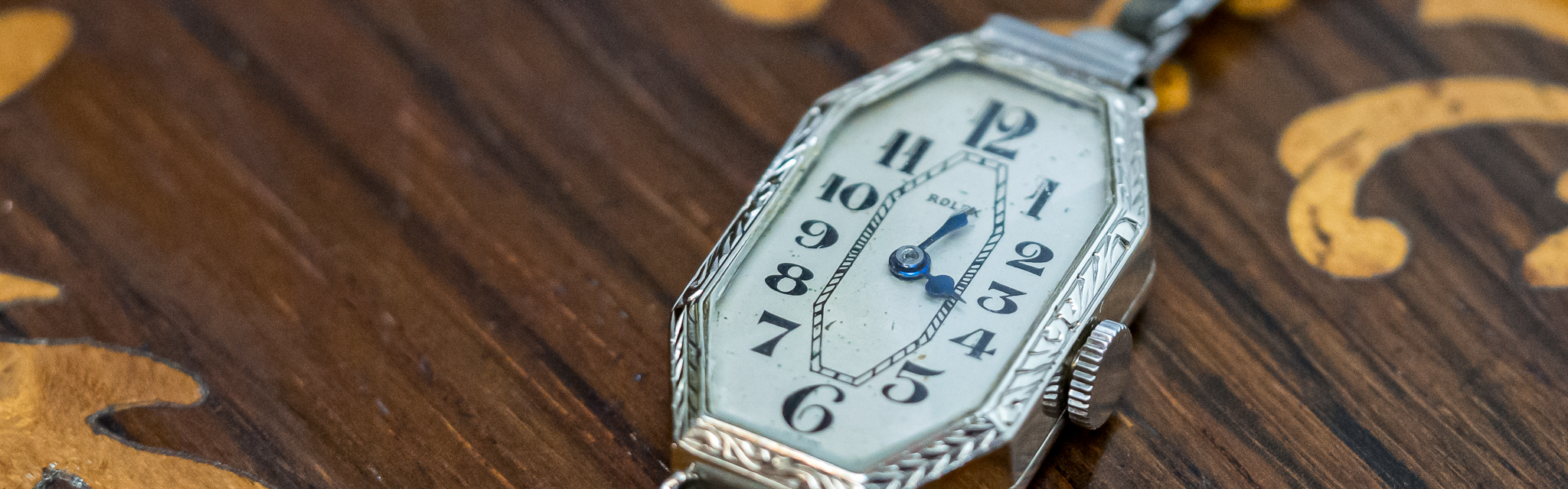 Vintage Watches and Timepieces