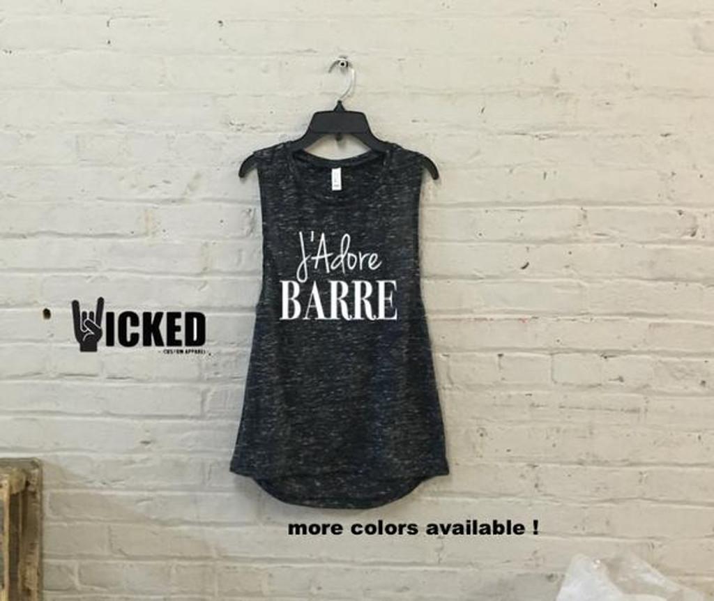 J'adore Barre H016 - Z1
