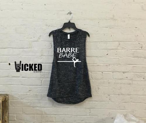 Barre Babe