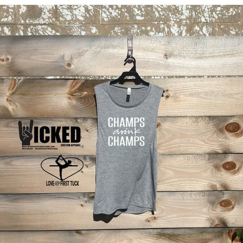 Champs Drink Champs I003 - Z1
