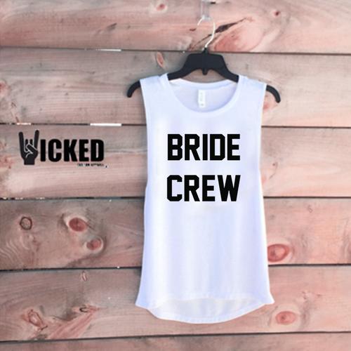 Bride Crew - Z1