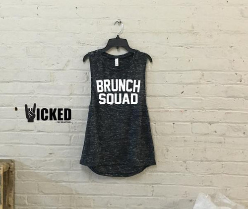 Brunch Squad D004 - Z1