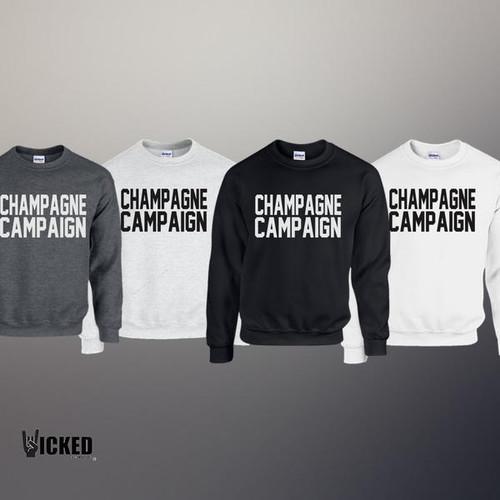 Champagne Campaign A007 - Z10