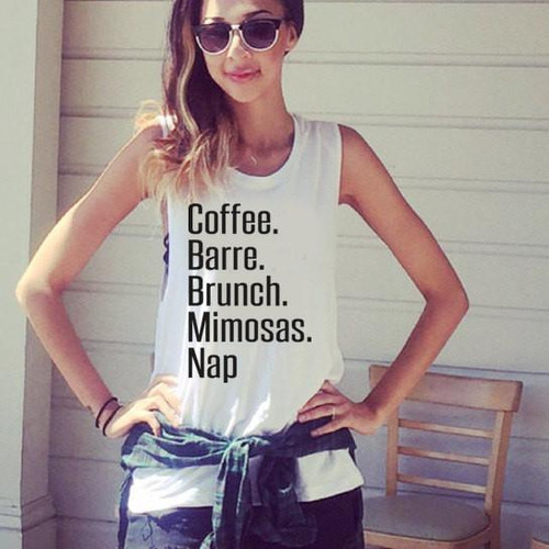 Coffee. Barre. Bunch. Mimosa. Nap D014 - Z1