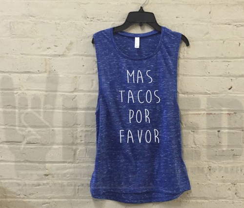 Mas Tacos Por Favor M006 - Z1